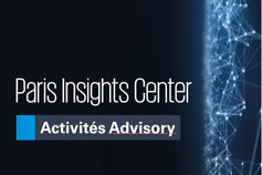 Paris Insights Center - Advisory