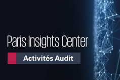 Paris Insights Center - Audit