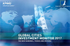 Global cities investment monitor