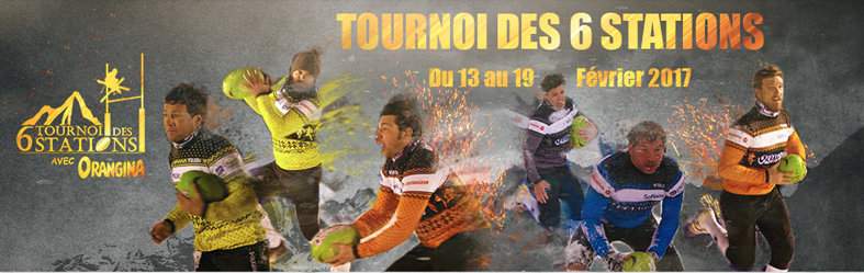 tournoi 6 stations