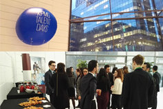 KPMG Talent Days