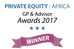 KPMG Project Africa primé aux Private Equity Africa Awards