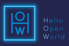 """Hello Open World"" (HOW) : la communauté des leaders de l'innovation."