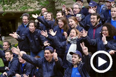 Fondation KPMG: Journée citoyenne Make a Difference Day