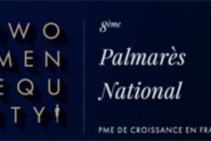 Palmarès national Women Equity 2017