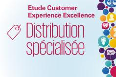 Etude Customer Experience Excellence