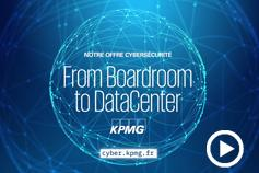 From Boardroom to datacenter