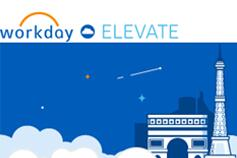 Workday Elevate 2019