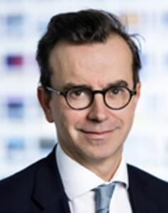 Cyril Gay Belan - Associé, Responsable Global Strategy Group, Secteur Services Financiers