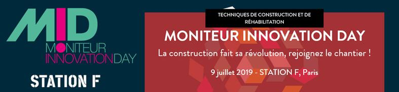 Moniteur Innovation Day