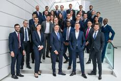 Vos contacts – Corporate Finance