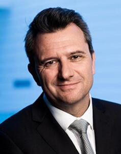Christophe Bergerot - Head of Tax, Avocat Associé, KPMG France