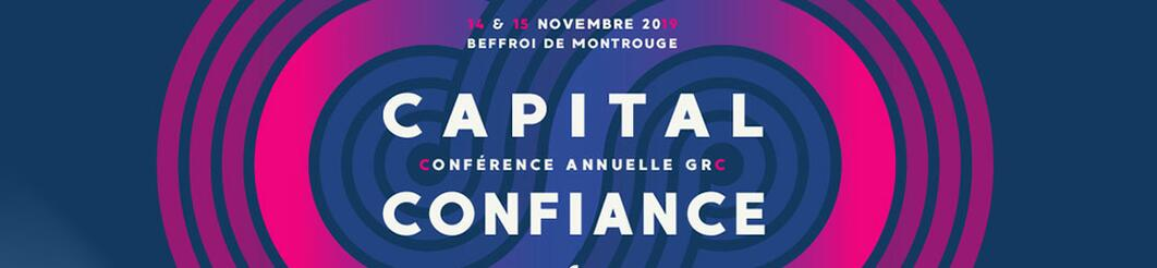 Conférence annuelle IFACI
