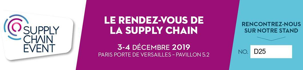Supply Chain Event 2019