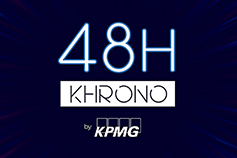 48H Khrono : les sessions de recrutement version #NoRoutine
