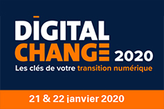 KPMG vous invite au Digital Change - Nantes
