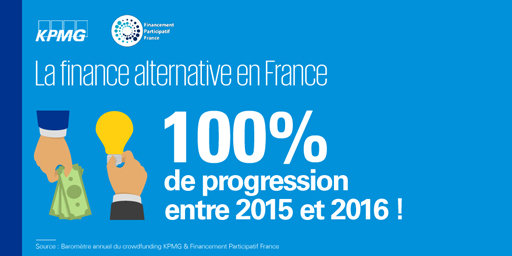 La finance alternative en France