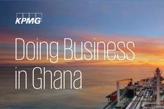 Doing Business in Ghana