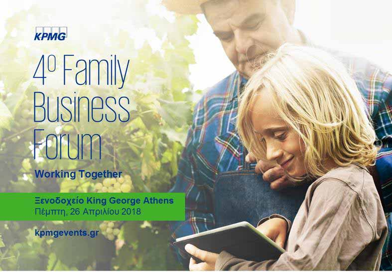 4th Family Business Forum - Working Together