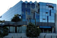 KPMG building in Athens