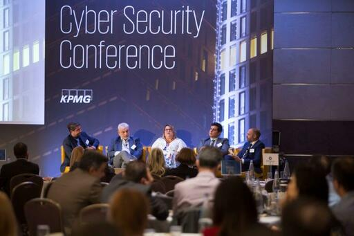 KPMG Cyber Security Conference