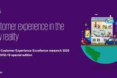 Global Customer Experience Excellence Research 2020