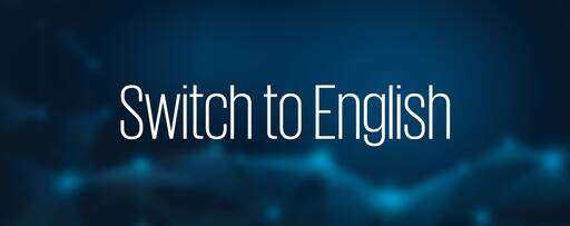 Switch to english