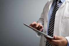 Technology driving improvement in healthcare