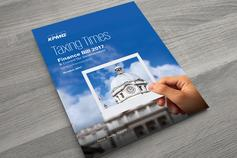 Taxing Times front cover