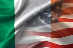 U.S. - Ireland trade and investment