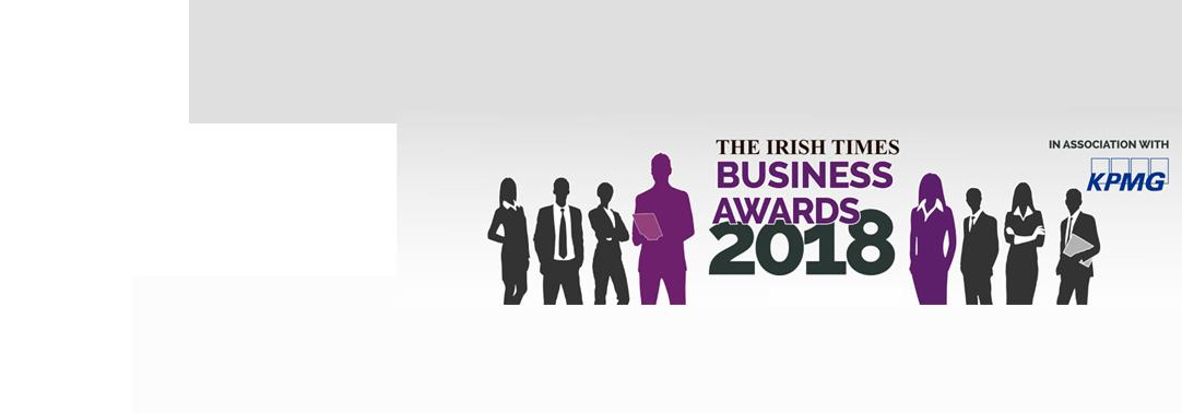 Business Person of the Year Awards