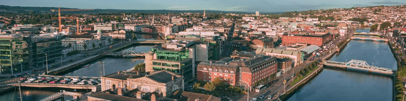 How can Cork turn Brexit to its advantage?