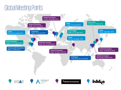 Global Meeting Points