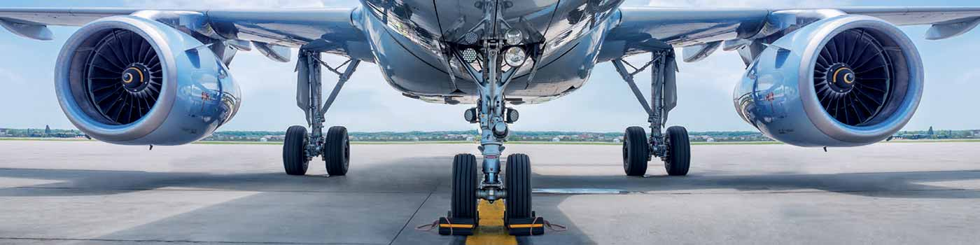 Aviation Industry Leaders Report 2019