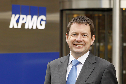 Transparency Report 2018 | Structure & governance - KPMG Ireland