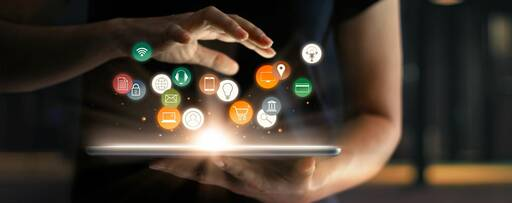 Technology & Media - securing your market position through disruptive innovation.