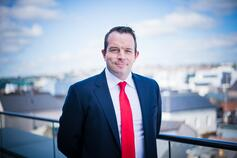 KPMG's Head of Consulting in Munster