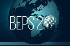 BEPS 2.0 Pillar One and Pillar Two