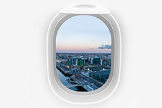 How have public aircraft leasing companies performed?