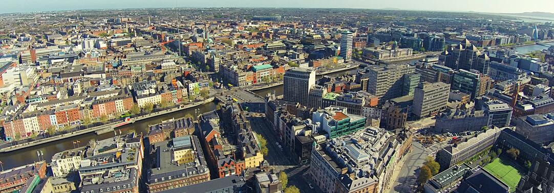 Analysing Ireland's core economic dynamics in the wake of COVID-19