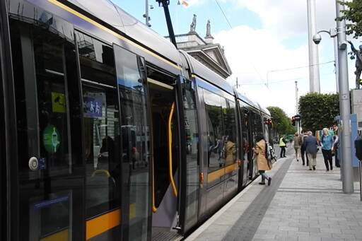 What's next for public transport? COVID-19 & commuting
