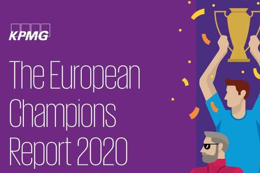 The European Champions Report 2020