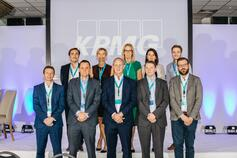 KPMG eGaming Team