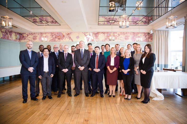 Our People | KPMG | IM