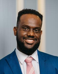 Jabari Bovell - Manager, Deal Advisory