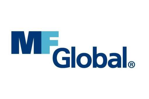 Update regarding an application received from the German Tax Authority and Deutsche Bank AG - MF global logo