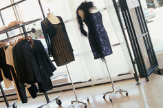 Rent the Runway: Closet in the cloud