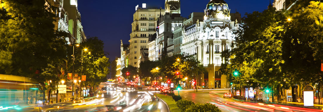 KPMG Global Power & Utilities Conference 2015 – Madrid, Spain
