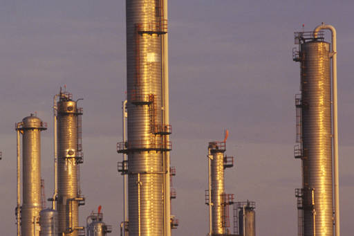 The National Petroleum Policy (NPP)