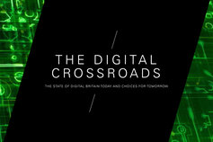digital crossroads